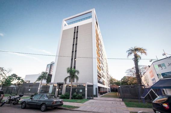 Apartamento - Cristal - Ref: 2744 - V-2119