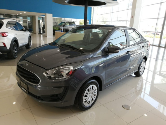 Ford Figo Energy Tm 2020