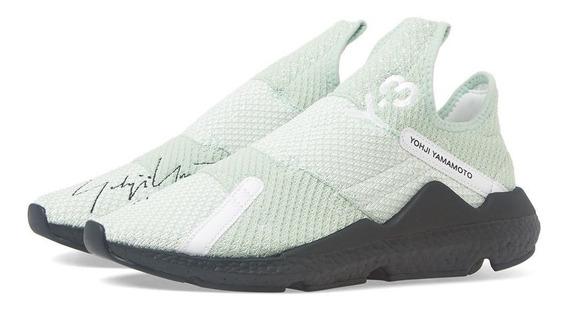 Tênis adidas Ultraboost Laceless Y-3 Reberu Tam 42 De R$1250