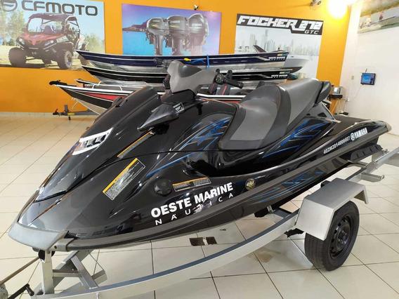 Jet Ski Yamaha Vxr 1.8 Aspirado 2014