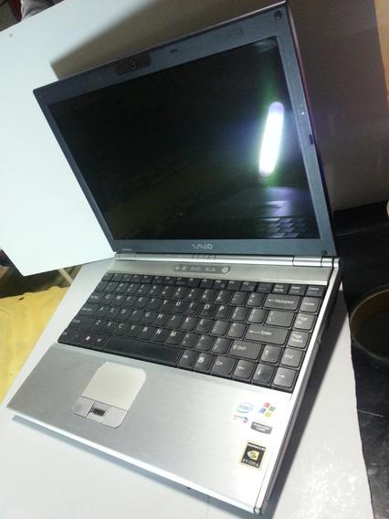 Notebook Sony Vaio -6l2l Peças