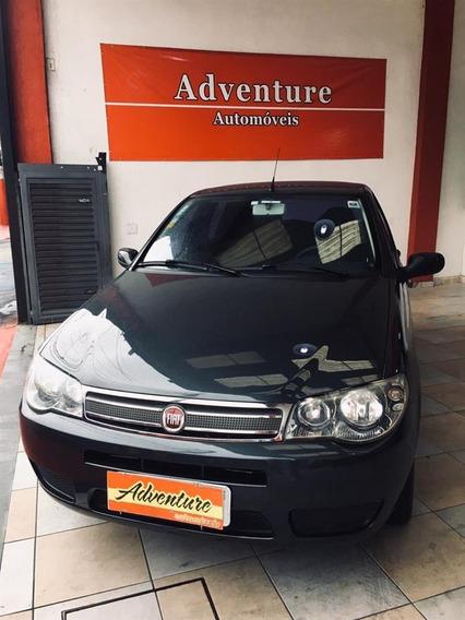 Fiat Palio Fire 1.0 8v 2009 (flex)