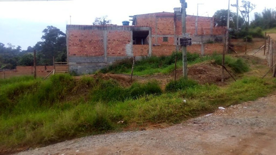 Terreno Padrão Em Suzano - Sp - Te0010_slima