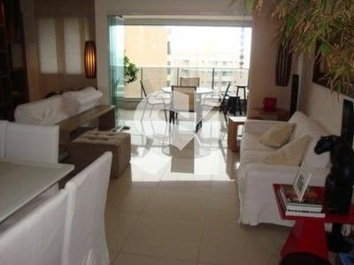 Apartamento Semi-novo, Nascente, 3 Suítes, 165 M2, Vista Mar, Em Jardim Armação!!! - Ab0157