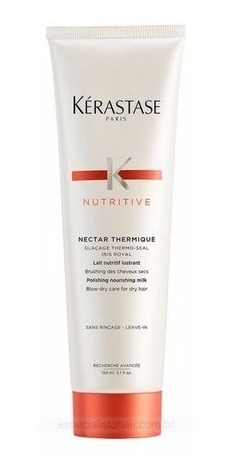 Kerastase Nutritive Nectar Thermique Leave-in 150ml F.gratis