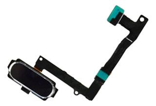 Botão Casa Telefone Cabo Flexionar Sensor Impressão Digital