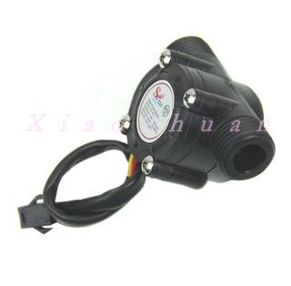 Caudalimetro - Sensor De Flujo De Agua 1/2 - 1-30l/min