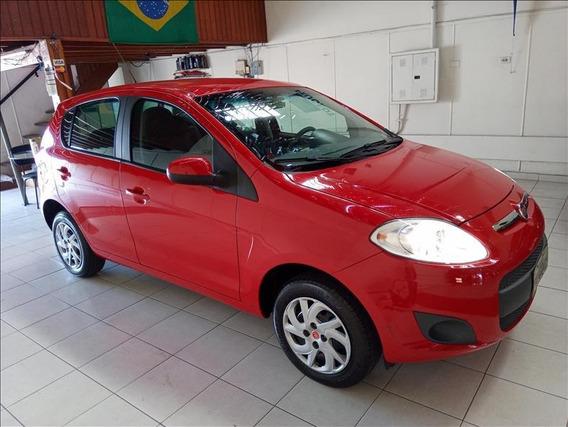 Fiat Palio Palio Attractive 1.0 Flex 4p
