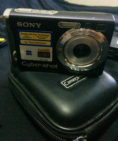 Sony Cyber Shot 1080 Full Hd