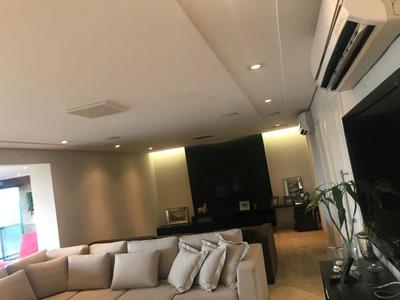 Apartamento Em Chácara Santo Antônio (zona Sul), São Paulo/sp De 210m² 3 Quartos À Venda Por R$ 1.990.000,00 - Ap228718