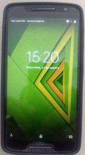 Moto X Play Xt1563 16gb Frete Gratis
