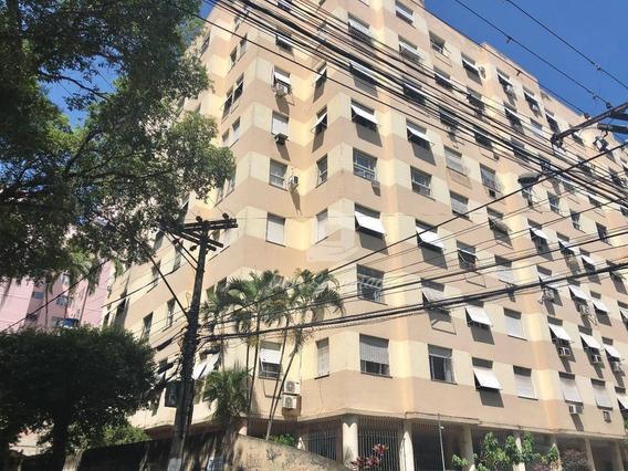 Oportunidade Apartamento Com 2 Dormitórios À Venda, 74 M² Por R$ 235.000 - Centro - Niterói/rj - Ap0546