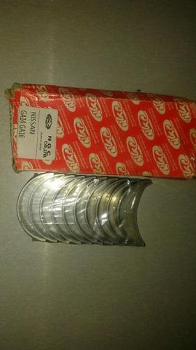 Conchas De Banca 0.20 O 0.50 Nissan Sentra