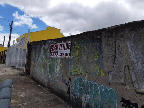 Vendo Terreno Jd. V. Zuben - Campinas Sp - Te3997