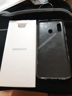 Funda Original Samsung A30