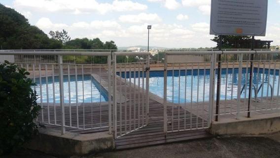 Apartamento Em Condomínio Vista Valley, Valinhos/sp De 64m² 3 Quartos À Venda Por R$ 335.000,00 - Ap220672