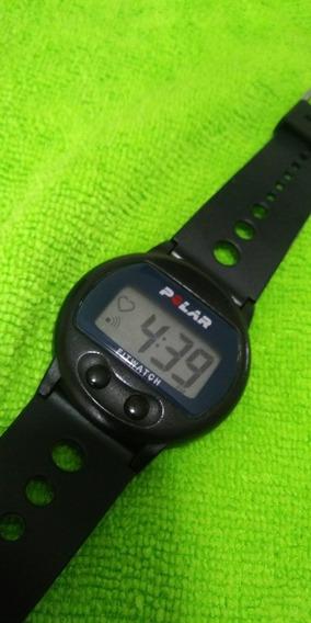 Relógio Polar Fitwach, Original , Não Tenho A Cinta Do Peito