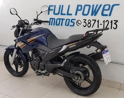 Yamaha Fazer 250 Blueflex 2014/14