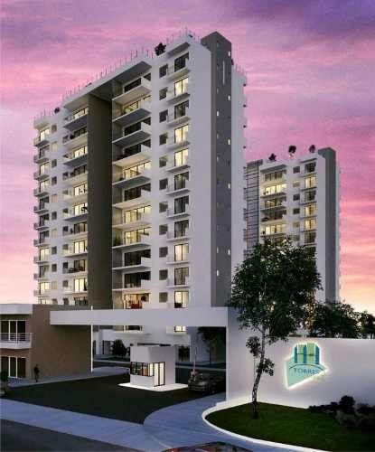 Venta De Departamento En Nuevo Desarrollo Stacia Towers Corregidora