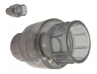 Valvula Check Tipo Columpio 1.5 Pulgadas Con Envio Gratis
