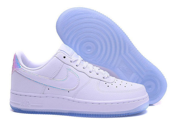 Nike Air Force One Holographic