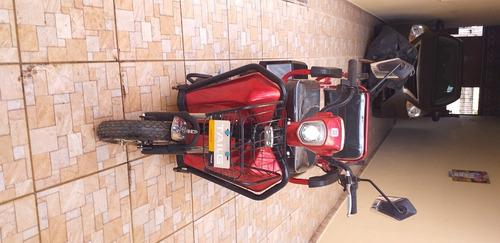 Triciclo Elétrico TaiLG Motor 350w