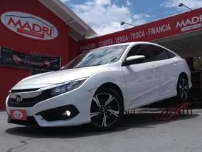 Civic Sedan Exl 2.0 16v