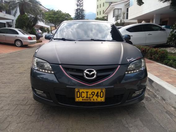 Mazda Mazda 3 2.0 Cc Triptonico
