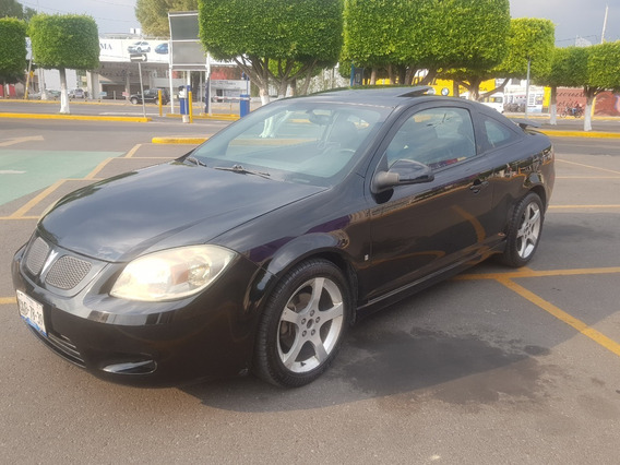 Pontiac G5 2.4 G Gt 5vel Aa Ee Piel Qc Rines Mt Modelo 2009