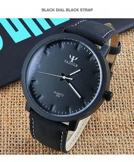 Reloj Yazole Nuevo Modelo Yzl320. Estilo Sport.