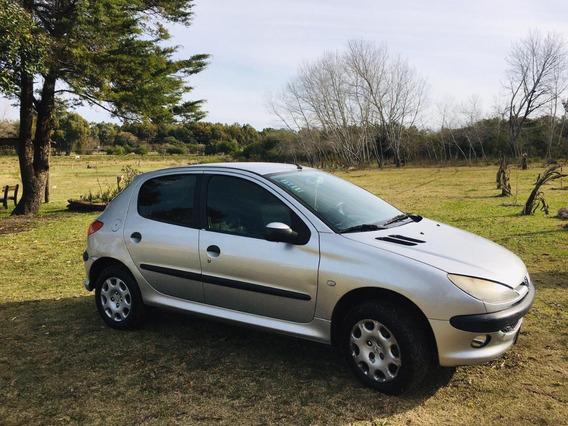 Peugeot 206, 1.6 Premium