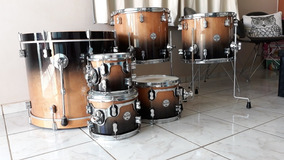 Bateria Pdp By Dw Concept Mapl