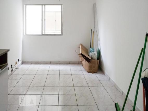 Apartamento Para Aluguel - Taboão, 2 Quartos, 56 - 893057077