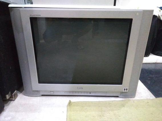 Tv LG Flattron 29 (tubo)
