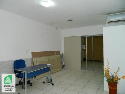 Aluguel Restaurante E  Salas Comercias E Restaurante Com Equipamentos - 5892