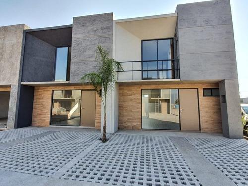 Casa Nueva En Venta Cuautlancingo