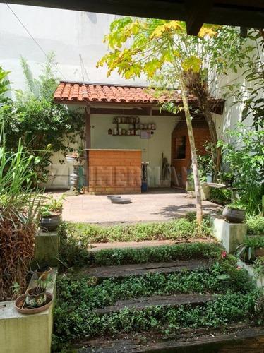 Casa - Planalto Paulista - Ref: 130479 - V-130479