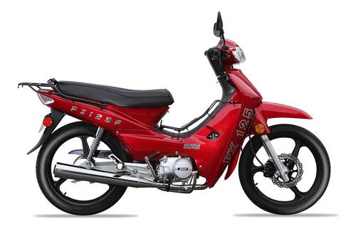 Baccio Px 125f - Moped