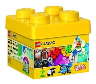 Lego Classic 10692 Bloques Creativos Jugueterialeon