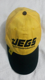 Gorra Jegs High Performance