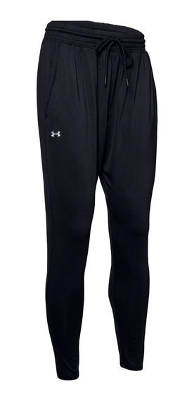 Pantalon Under Armour Sport Neg De Mujer