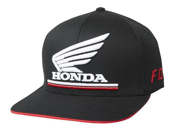 Gorra Fox Honda Flexfit
