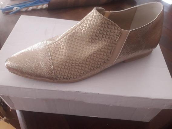 Vendo Zapatos De Punta Nuevos