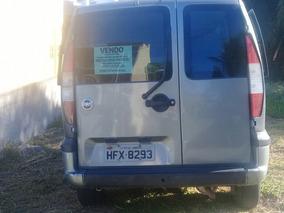 Fiat Dobló Elx 1.8 Flex / Gnv