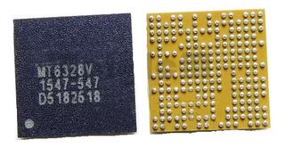 Ic Pmic Mt6328v Administrador De Voltages Mt 6328 V