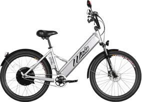 Bicicleta Elétrica Woie Golden 48v 350w Nacional 12x S/j