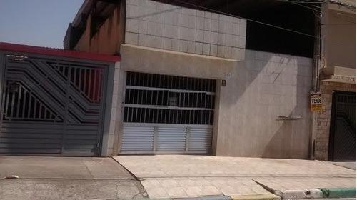 Imagem 1 de 1 de Casa Sobrado Para Venda, 2 Dormitório(s) - 5936