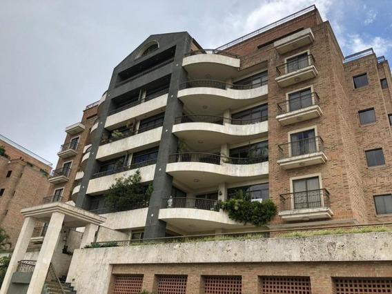 Apartamento En Venta Los Naranjos De Cafetal Código 20-6336