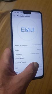 Huawei Y9 2019 - Dual Sim - Oferta Impecable 16.000 $