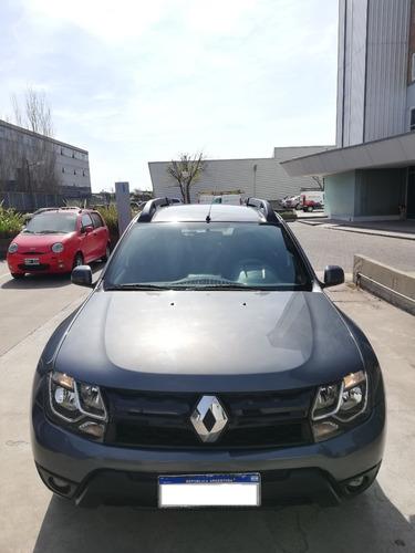 Renault Duster Ph2 Dynamique 1.6 4x2